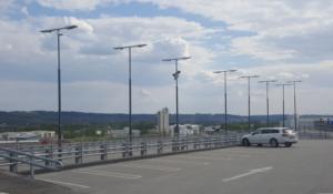 CREE LEDway Road