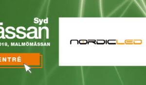 Elmässan Syd i Malmö 24-25/1 2018